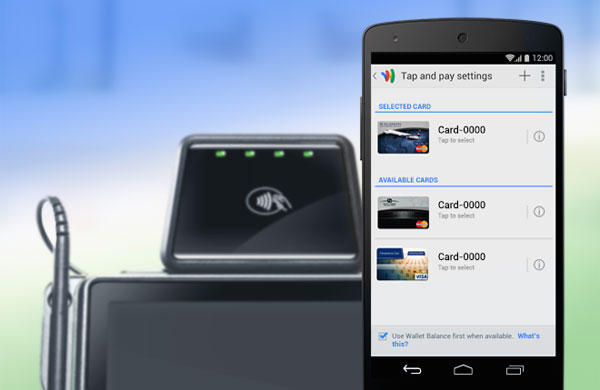 Google recently  announced a two-pronged thrust to beef up its efforts in the mobile wallet arena. It has struck agreements with Verizon Wireless, AT&T Mobility and T-Mobile to preinstall the Google Wallet app, including its tap-and-pay functionality, on Android phones the carriers will offer later this year in the United States.  The devices must run KitKat or later versions of the Android operating system.